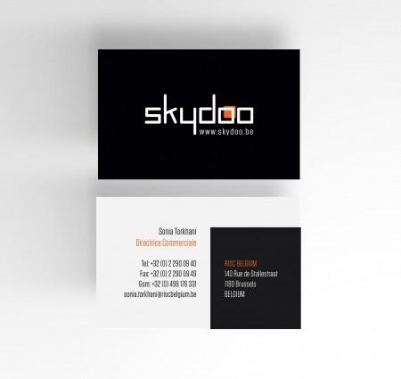 Skydoo-3D